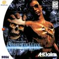 Shadow Man | Sega Dreamcast