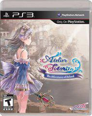Atelier Totori: The Adventurer of Arland Playstation 3 Prices