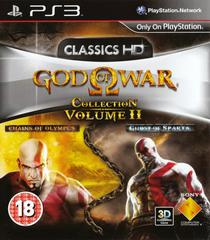 God of War Collection Volume 2 PAL Playstation 3 Prices