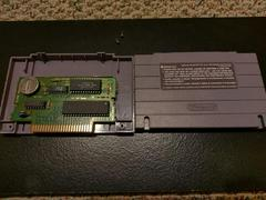 DKC 3 Board Front | Donkey Kong Country 3 Super Nintendo