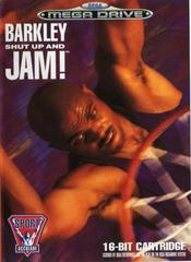 Barkley Shut Up and Jam! PAL Sega Mega Drive Prices