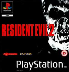 Resident Evil 2 PAL Playstation Prices