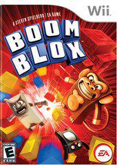 Boom Blox Wii Prices