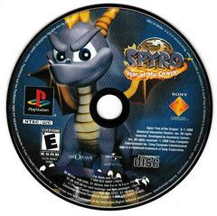 Game Disc | Spyro Year of the Dragon Playstation