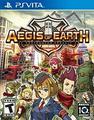 Aegis of Earth: Protonovus Assault | Playstation Vita