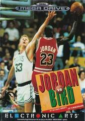 Jordan vs. Bird: One on One PAL Sega Mega Drive Prices