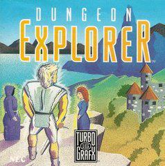 Dungeon Explorer TurboGrafx-16 Prices