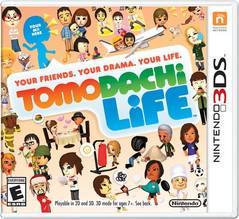 Tomodachi Life Nintendo 3DS Prices
