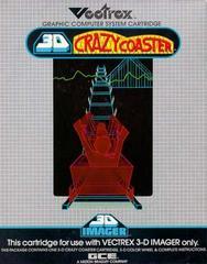 3D Crazy Coaster Vectrex Prices