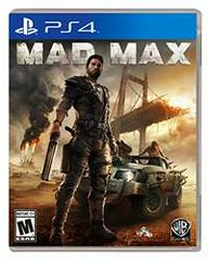 Mad Max Playstation 4 Prices