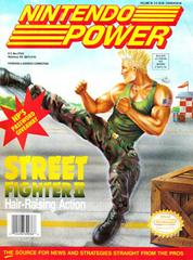 [Volume 38] Street Fighter II Nintendo Power Prices