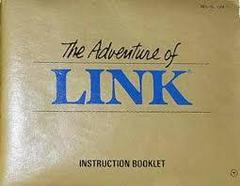 Zelda II The Adventure Of Link - Instructions | Zelda II The Adventure of Link NES