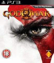 God of War III PAL Playstation 3 Prices