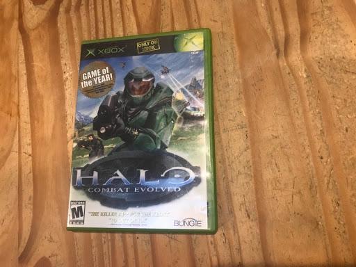 Halo: Combat Evolved photo