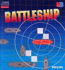 Battleship CD-i Prices