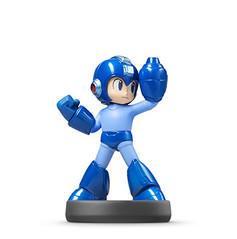 Mega Man Amiibo Prices
