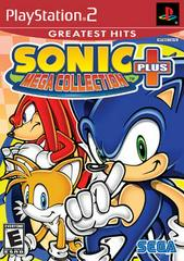 Sonic Mega Collection Plus [Greatest Hits] Playstation 2 Prices