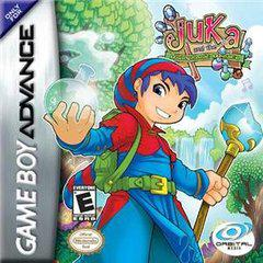 Juka and the Monophonic Menace GameBoy Advance Prices