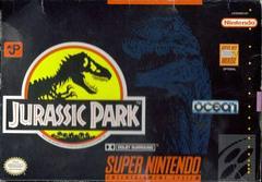 Jurassic Park Super Nintendo Prices