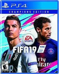 FIFA 19 [Champions Edition] Playstation 4 Prices