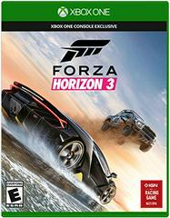 Forza Horizon 3 Xbox One Prices