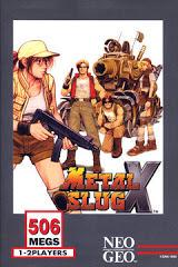 Metal Slug X Neo Geo AES Prices