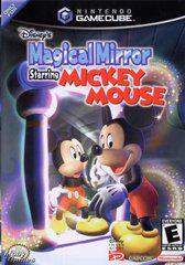 Magical Mirror Starring Mickey Mouse Gamecube Prices