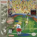Tennis [Player's Choice] | GameBoy