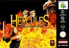 Hercules PAL Nintendo 64 Prices