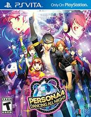 Persona 4 Dancing All Night Playstation Vita Prices