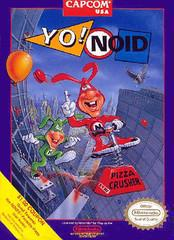 Yo Noid NES Prices