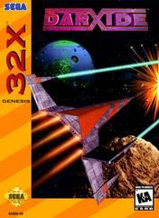 DarXide Sega 32X Prices