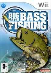 Big Catch Bass Fishing PAL Wii Prices