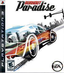 Burnout Paradise Playstation 3 Prices