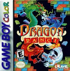 Dragon Dance PAL GameBoy Color Prices