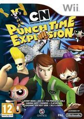 Cartoon Network: Punch Time Explosion XL PAL Wii Prices