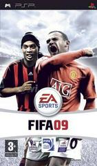 FIFA 09 PAL PSP Prices