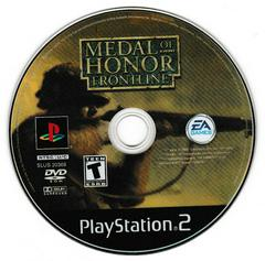Game Disc | Medal of Honor Frontline Playstation 2