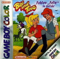 Bibi und Tina PAL GameBoy Color Prices