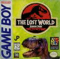 Lost World Jurassic Park | GameBoy