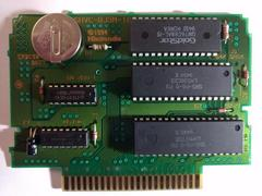 Circuit Board | Final Fantasy III Super Nintendo