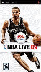 NBA Live 09 PSP Prices