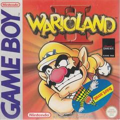 Wario Land II PAL GameBoy Prices