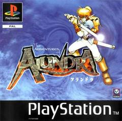 Adventures of Alundra PAL Playstation Prices