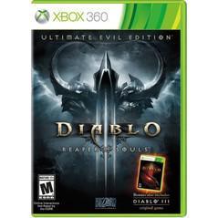 Diablo III [Ultimate Evil Edition] Xbox 360 Prices