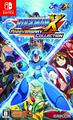 Rockman X Anniversary Collection | JP Nintendo Switch