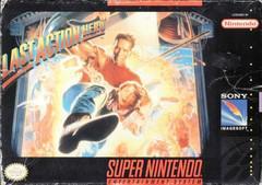 Last Action Hero Super Nintendo Prices