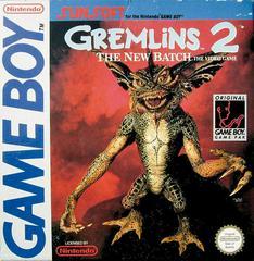 Gremlins 2 PAL GameBoy Prices
