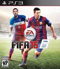 FIFA 15 Playstation 3 Prices
