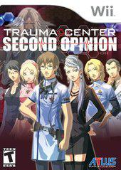 Trauma Center Second Opinion Wii Prices